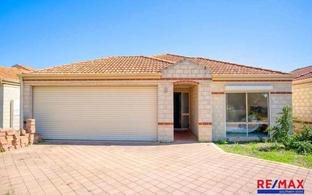 Low Maintenance Living…By The Mitchell Family Team