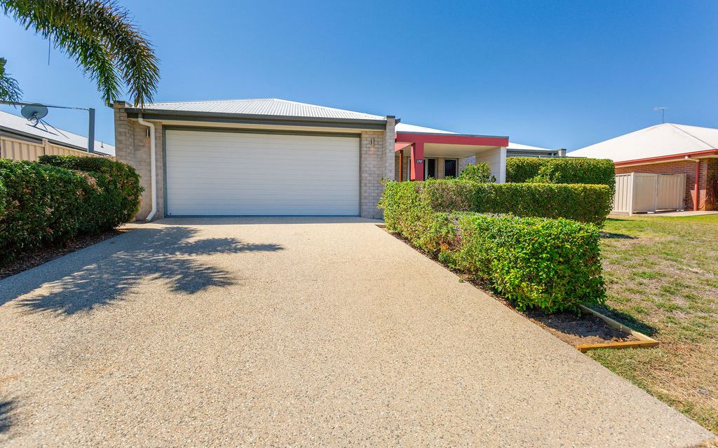 Perfect Home on 851sqm block with Shed