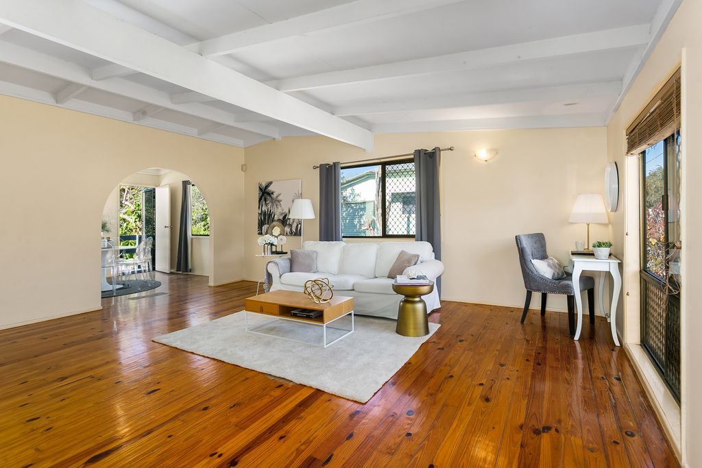 VACANT AND READY ON 809M2