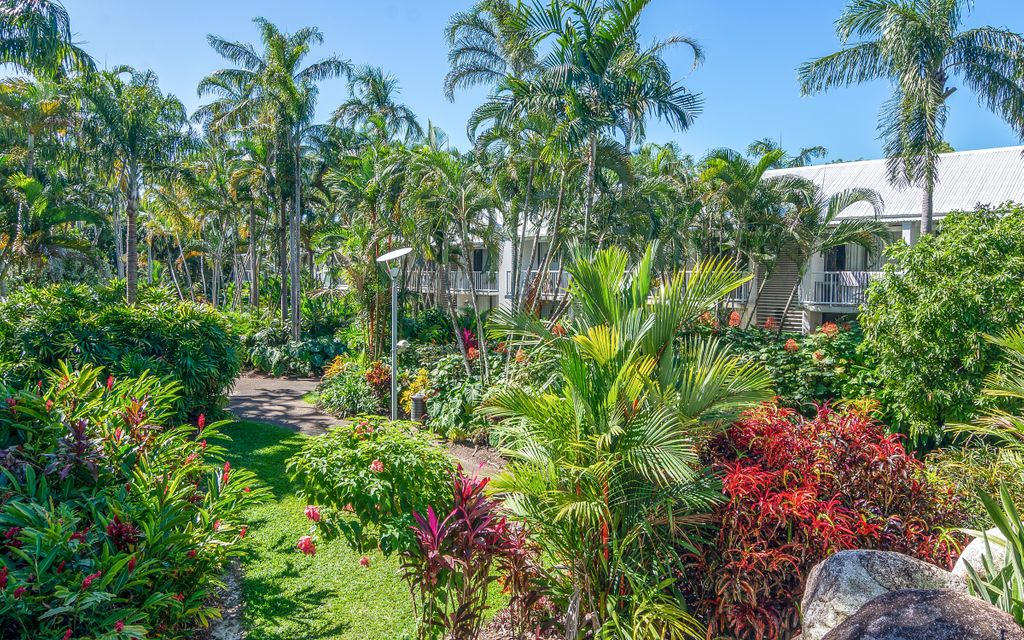 PRIVATE RESORT APARTMENT AND FABULOUS LOCATION
