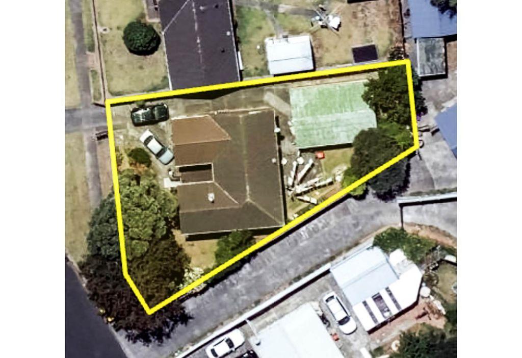 Terrace Housing & Apartment Building Zone