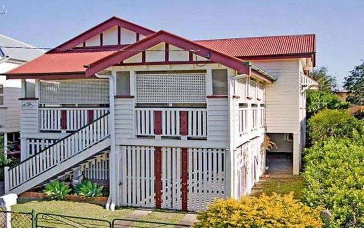 Highset Queenslander in Great Position