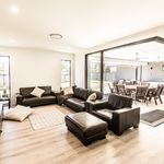 AS NEW LUXURY MASTERPIECE – BUILDERS OWN HOME