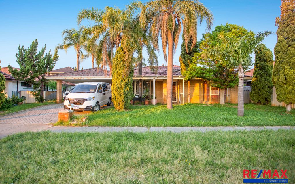 1012sqm Block 500m from Cannington Station…by the Mitchell Family Team