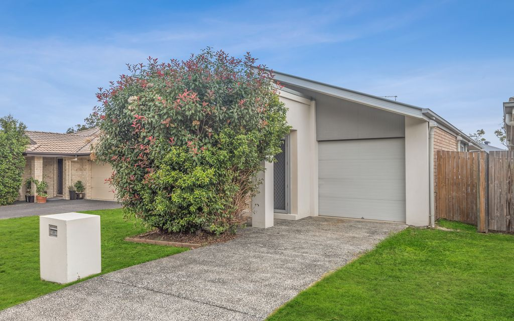 Lowset low maintenance family home