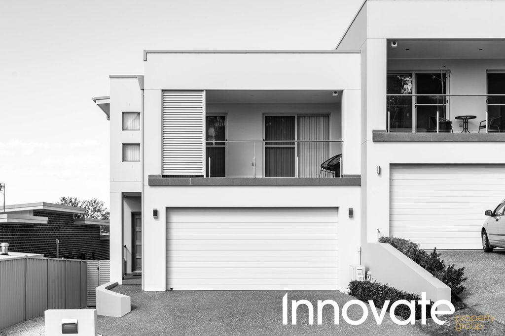Spacious, sleek and modern living, minutes from Shellharbour beaches.