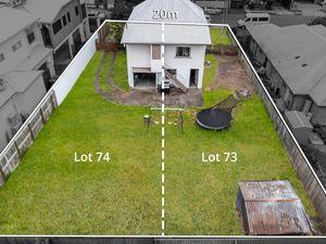 810m2 / 2 Lots Nundah neighbourhood precinct plan