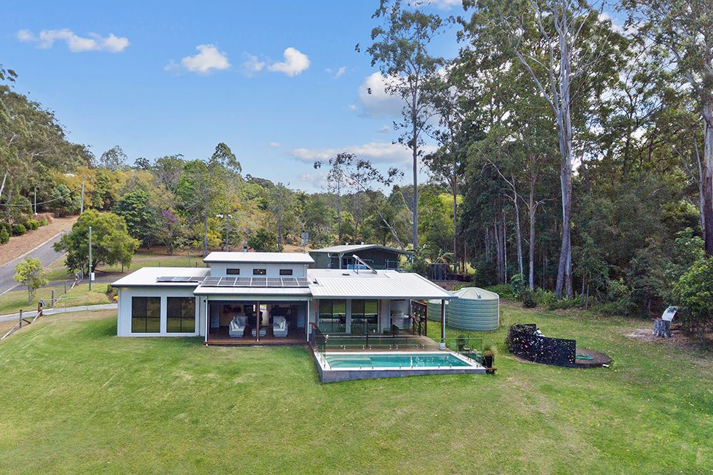 Peaceful, Prestige Address 10 Minutes From Noosa River SOLD OFF MARKET