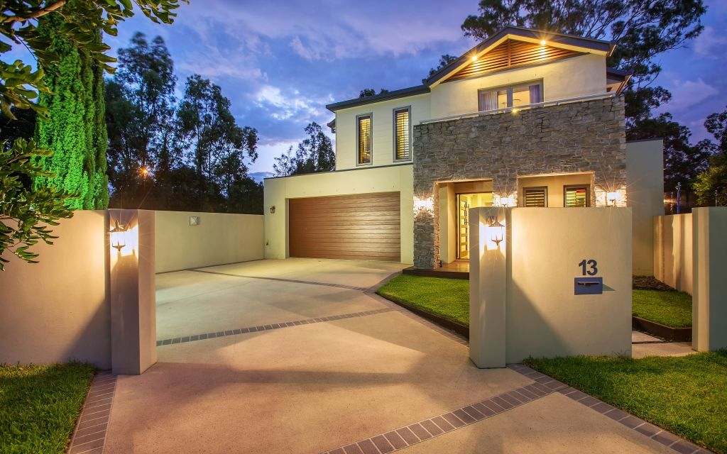 Terrific family home in a great location!