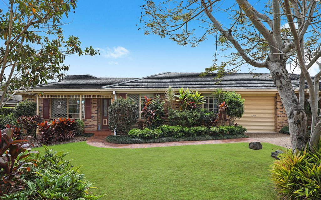 Gorgeous home in the heart of Buderim