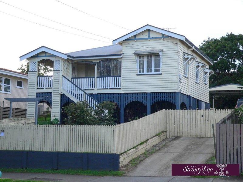 Oxford Street Living – Traditional Queenslander