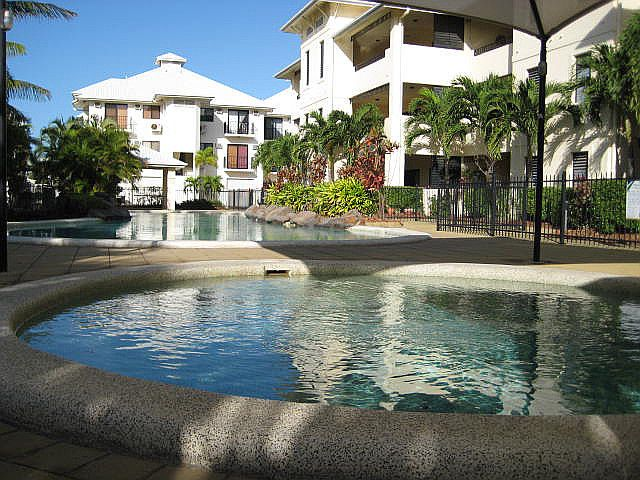LEASE BREAK –  Townsville unit with unbeatable location