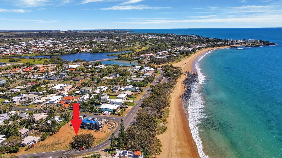 RARE OPPORTUNITY – 1642M2 OF PRIME COASTAL POSITION!
