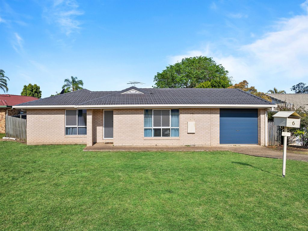 Quality Brick Home – Located On A Quiet Family Friendly Street