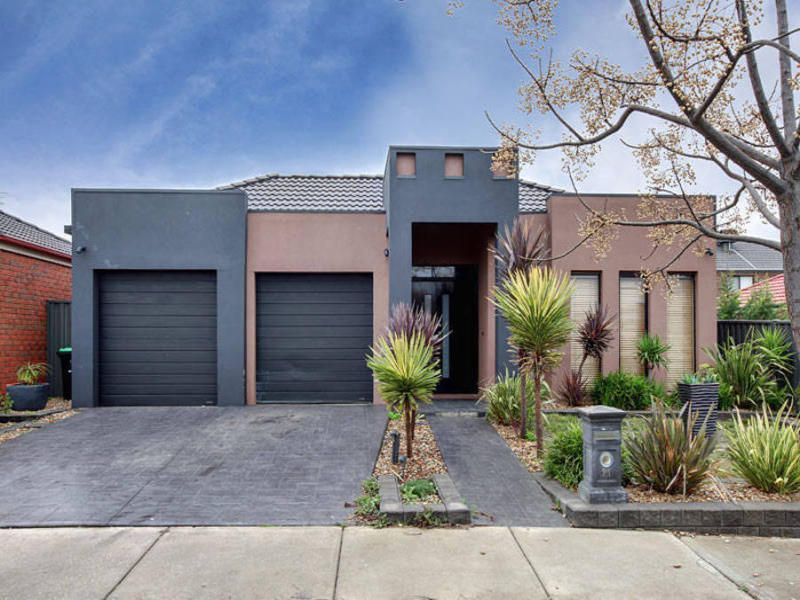 4-BEDROOM FAMILY HOME