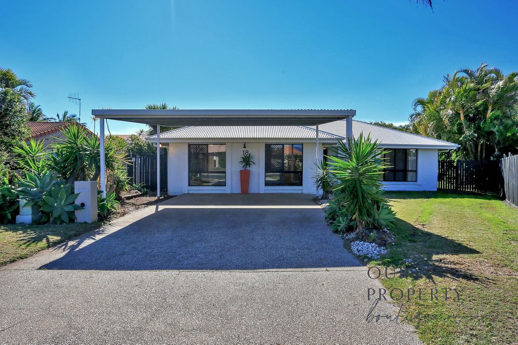 Large Family Home Ready To Be Occupied  – Walk to the beach