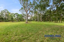 BUILD YOUR DREAM HOME – CREEK FRONTAGE