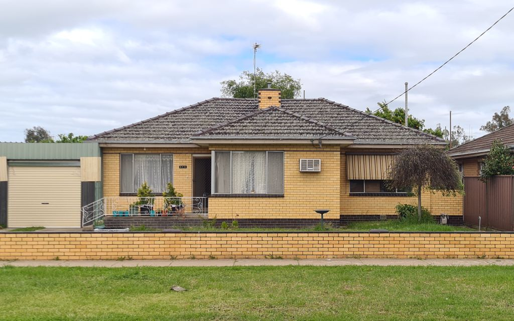 Perfectly Positioned 3 Bedroom Home – Central Shepparton
