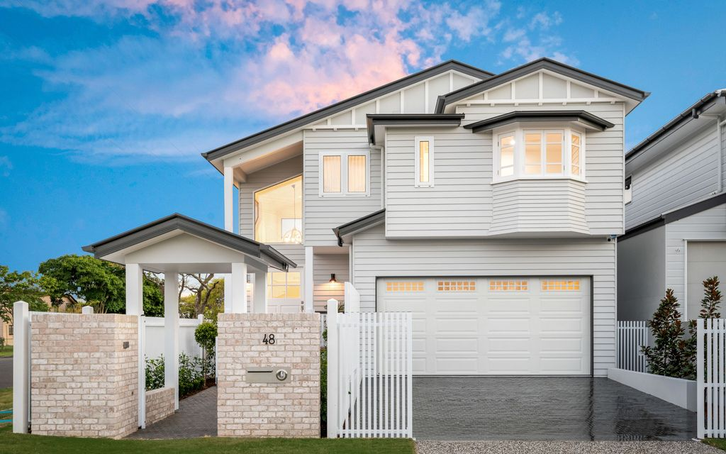Flawless Family Home on Manicured Corner Block