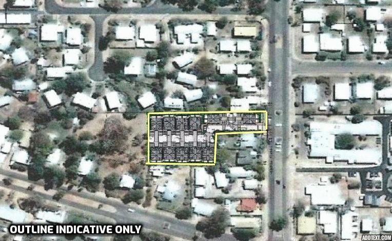 HUGE DEVELOPMENT POTENTIAL – AUCTION ON SITE