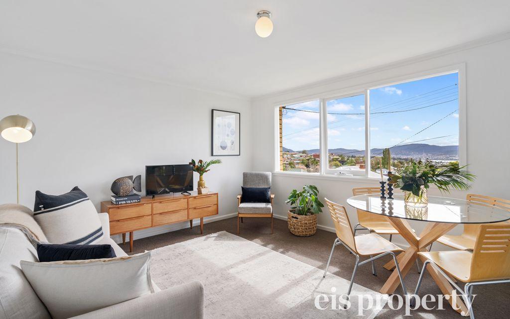 West Hobart – Vibrant City Fringe Living