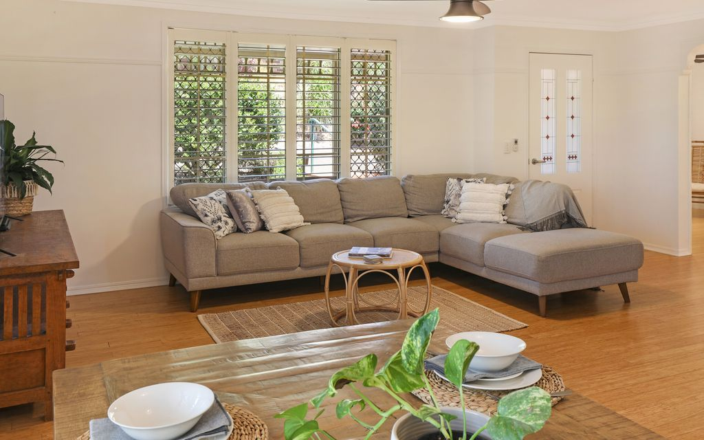 Fully renovated contemporary home in the heart of Buderim
