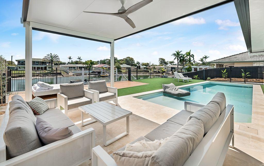 Luxury Waterfront Coming Soon..