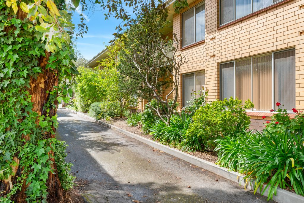 ONE BEDROOM UNIT CLOSE TO SOME OF ADELAIDE'S BEST SCHOOLS