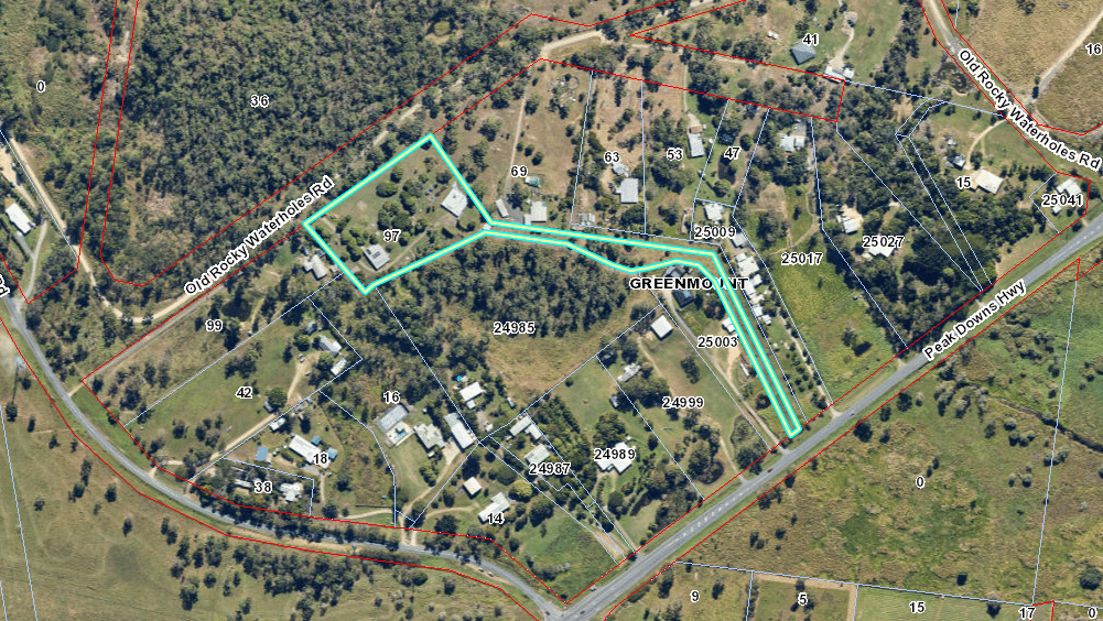 Close to Town Acreage – Fruit Lovers Paradise!