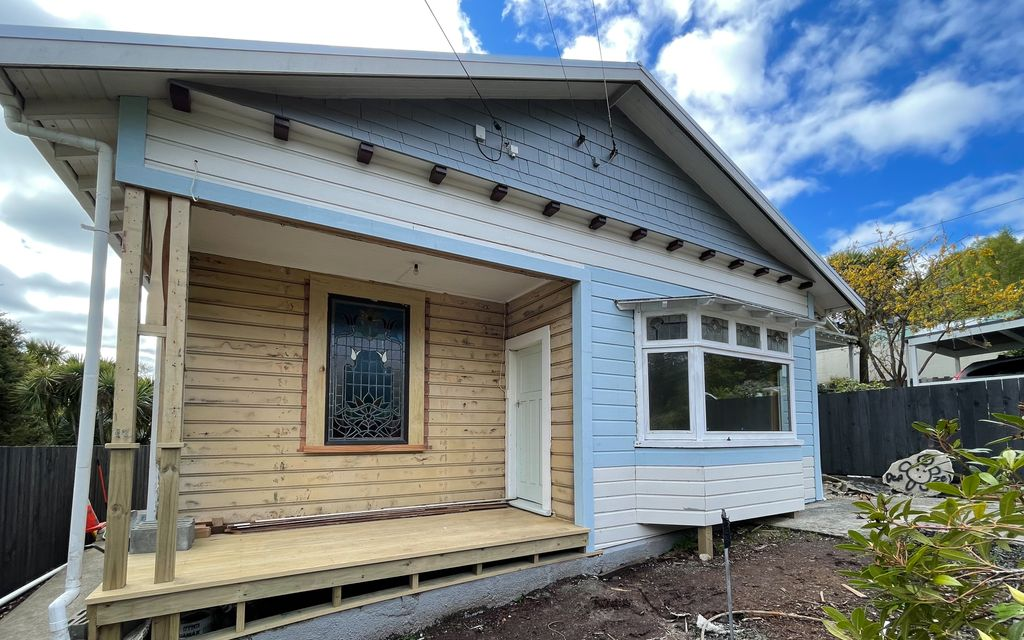 Renovated 5 bedroom Home 2022
