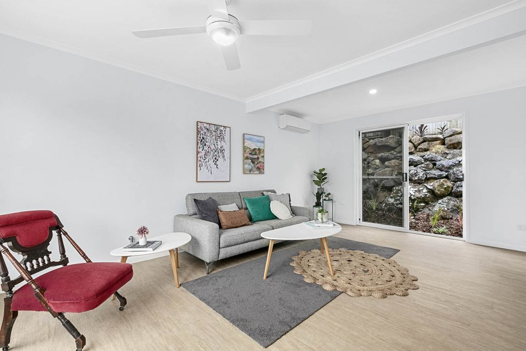 Immaculate townhouse in the heart of Buderim