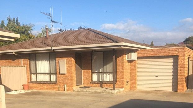 Great 2 bedroom unit Central Shepparton