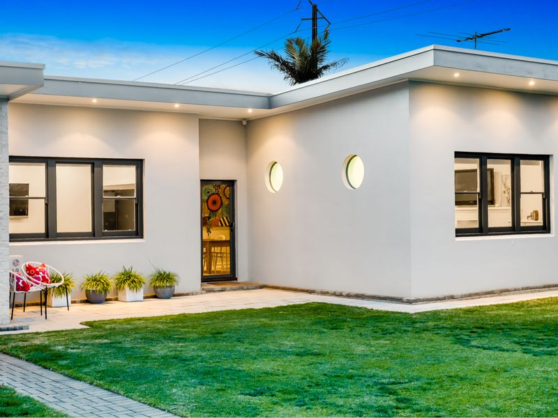 Mid Century home that will truly capture your heart
