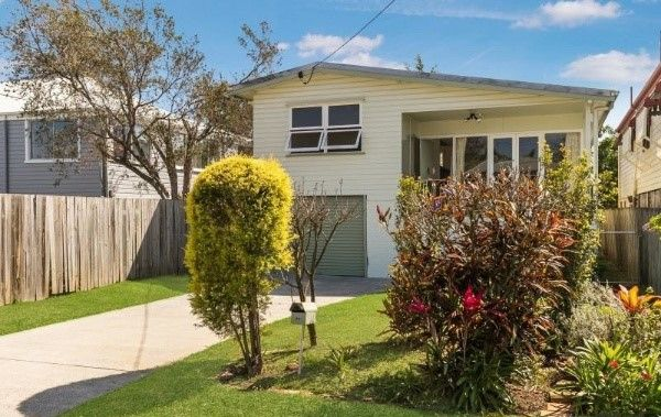 FOUR BEDROOM HOME IN A QUIET AND DESIREABLE LOCATION
