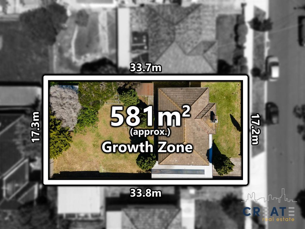 PRIME RESIDENTIAL GROWTH ZONE SITE – LIVE – RENT – DEVELOP
