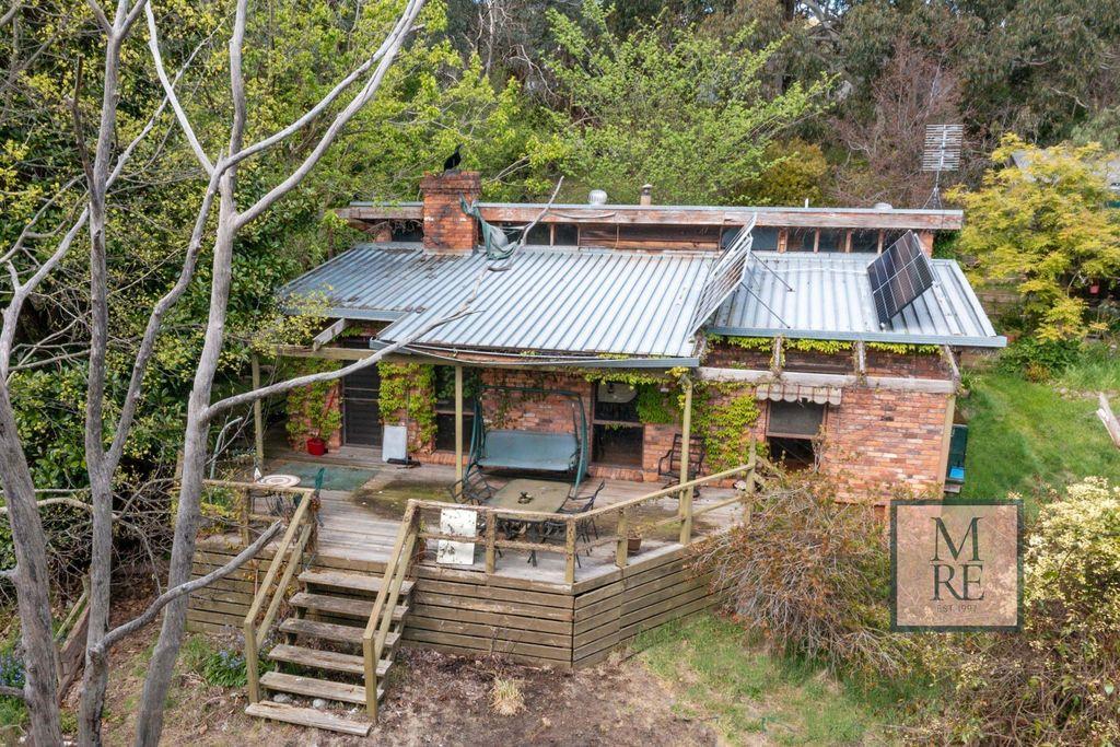 'Chloe's Rest' –  An Idyllic Hideaway –  26 Acres (10.5 ha)