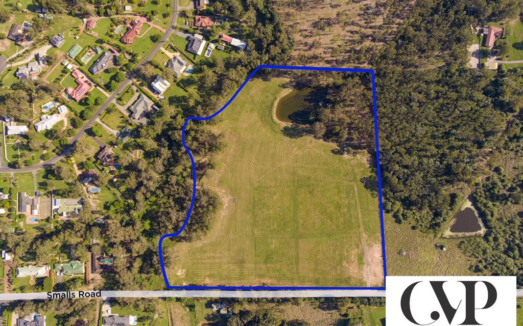 Live the Life You've Dreamed – a Rare Acreage Opportunity