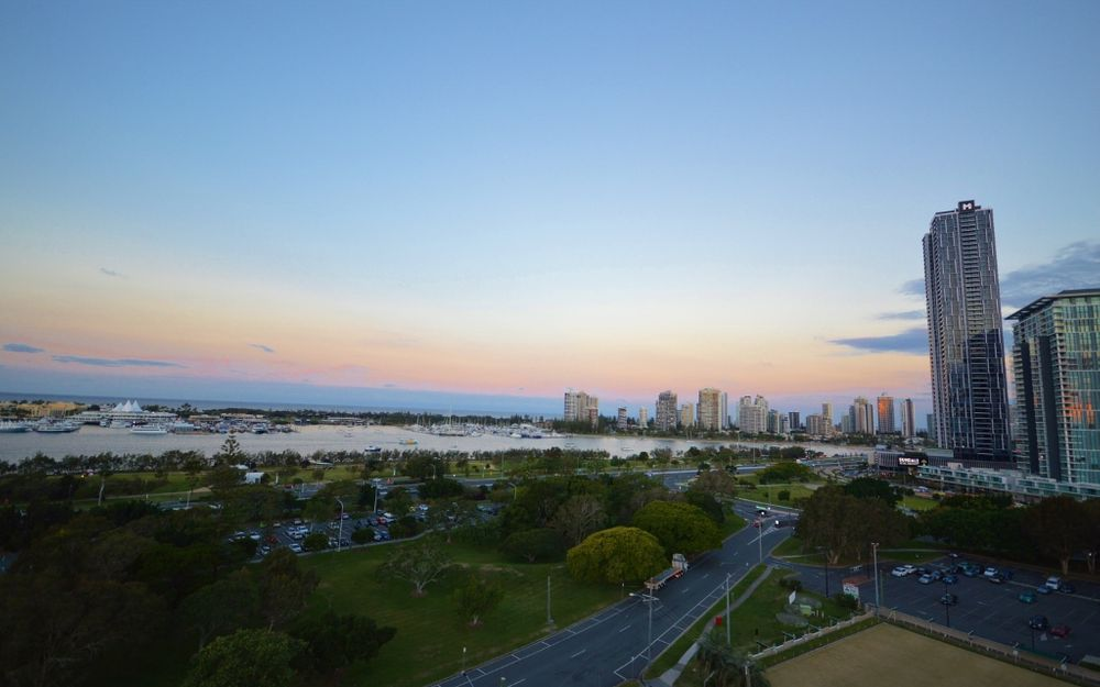 Spectacular Broadwater Views and More!