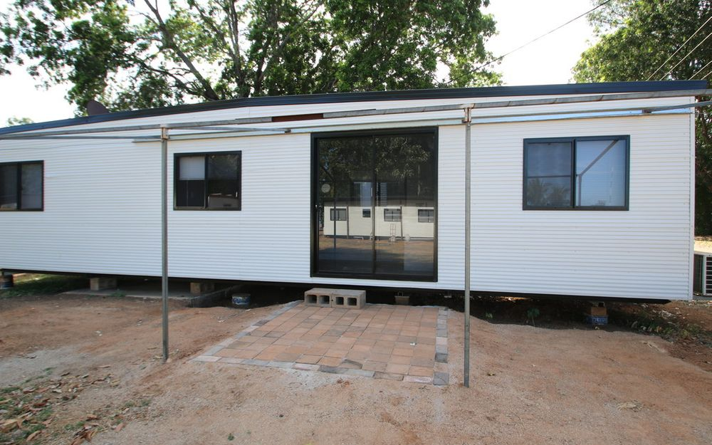 Rural Demountable for Rent on Gorge Road