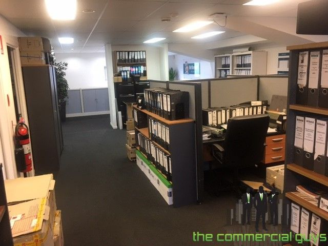 First Floor Office Space for Lease – Offstreet Carparks – Flexible Terms