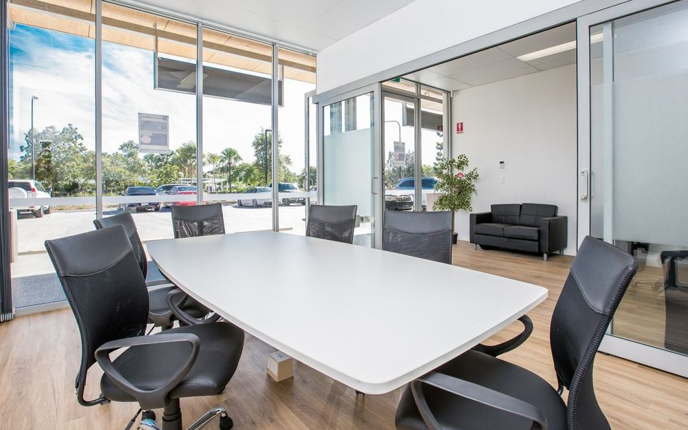 Executive Style Serviced Office Suite