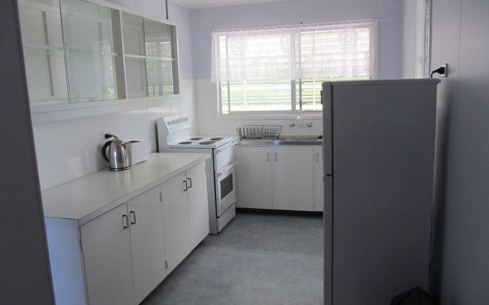 Nebo Housing Accommodation.