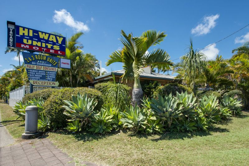 MOTEL FREEHOLD FOR SALE – MACKAY