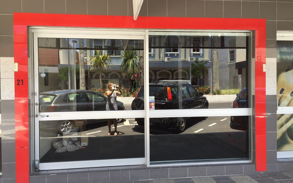 CBD SPACE for LEASE