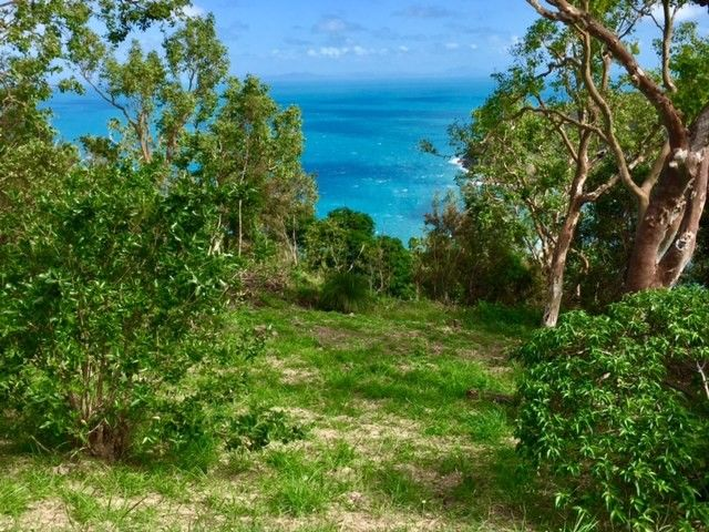 ***PRICE REDUCED*** GREAT BARRIER REEF LOCATION – ISLAND LAND – MAGNIFICANT VIEWS