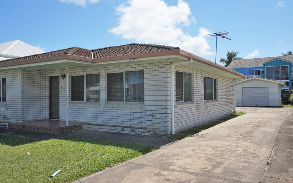 ***APPROVED APPLICATION*** Inner City House – No Car Required
