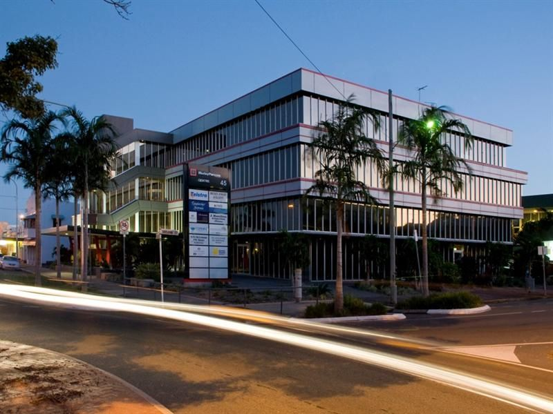 Quality Commercial Offices
