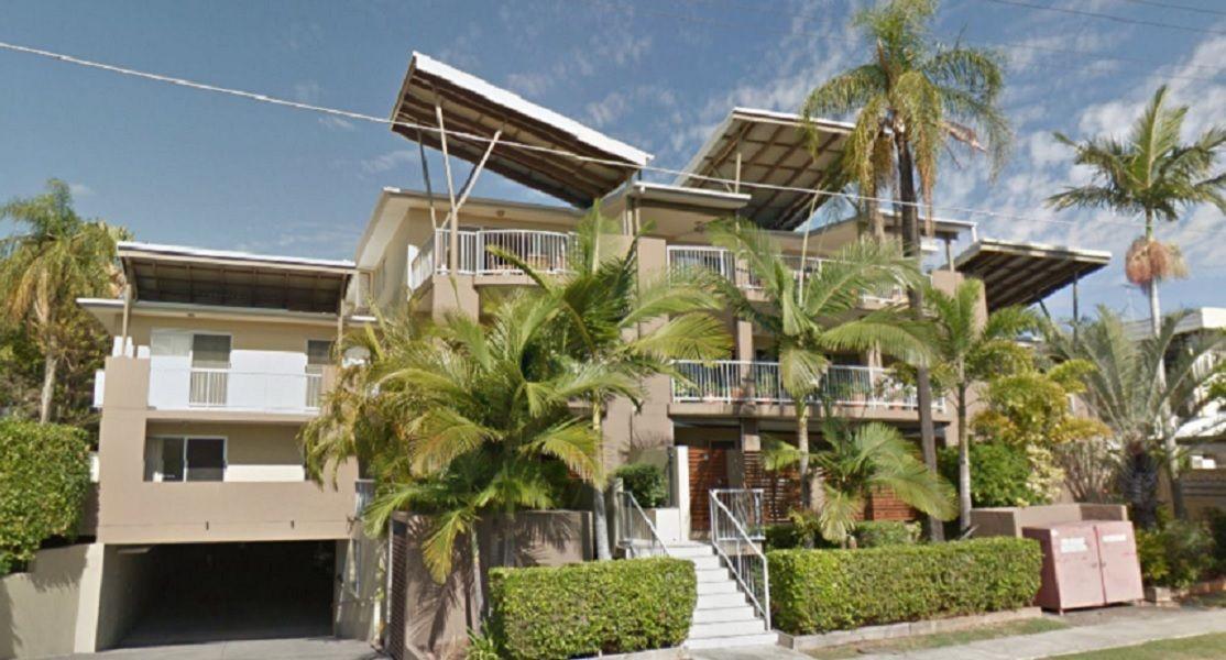 Ascot Apartment – Contemporary Living