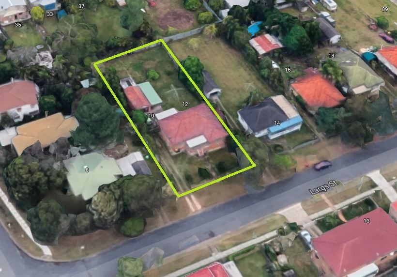 APPROVED DEVELOPMENT SITE CLOSE TO BRISBANE CBD