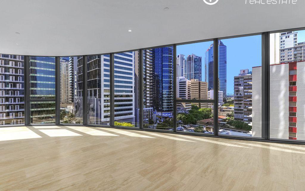 Brand New Executive Abian Apartment